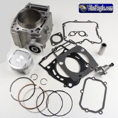Kit cylinder piston 500 Scrambler