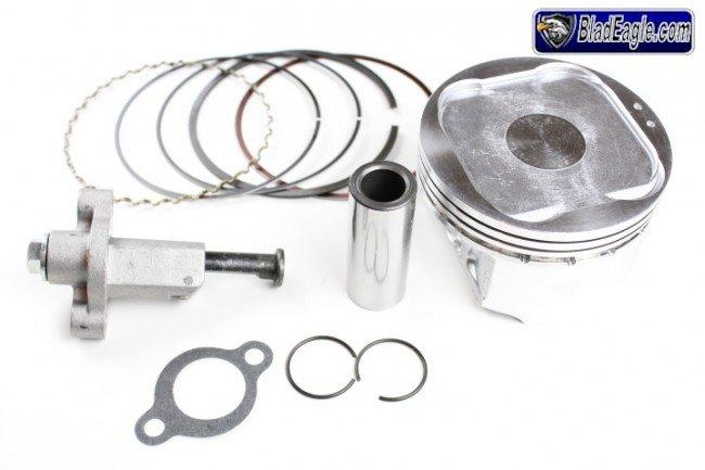 Kit cylinder piston 500 Scrambler