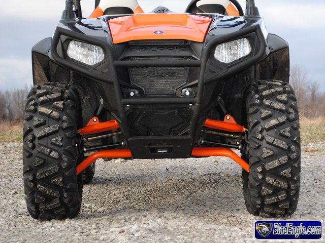 Kit triangles incurvés RZR 570