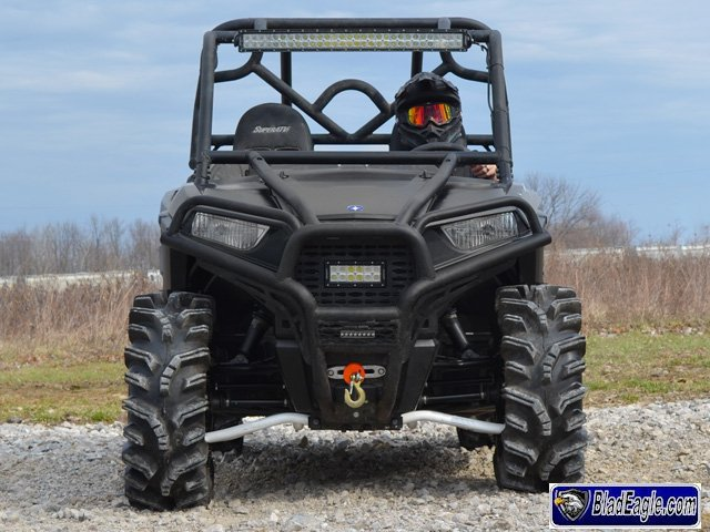 High clearance A arms RZR 900