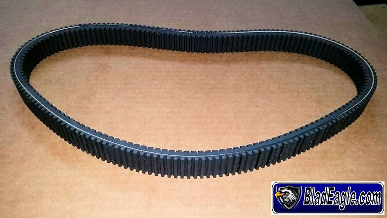 High performance drive belt 800 Sportsman 05-07