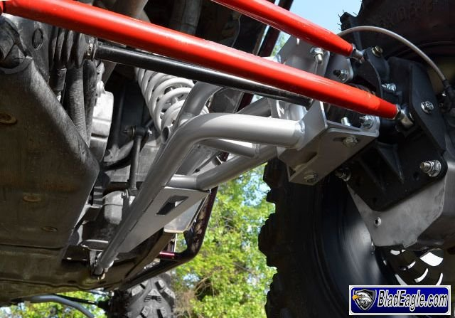 Rear Trailing Arms RZR 1K