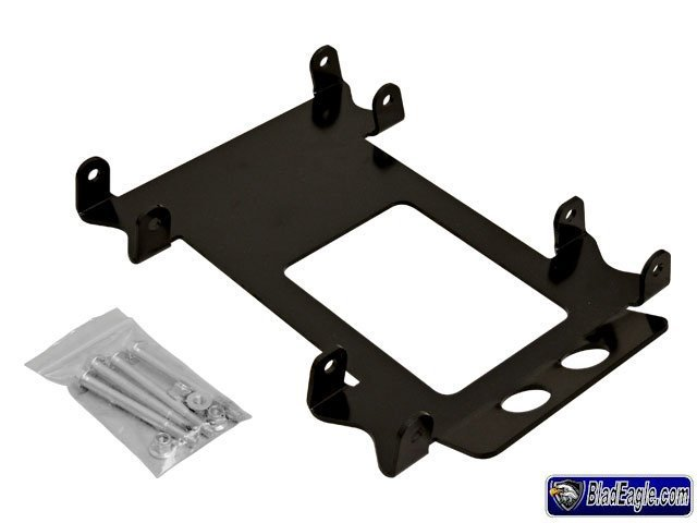 Front suspension frame support RZR 1K