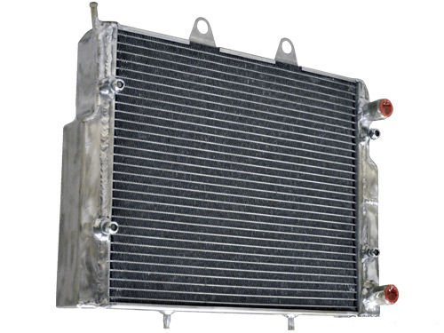 HD Radiator Polaris RZR