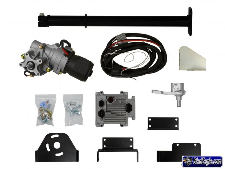 Power steering kit Can Am Outlander