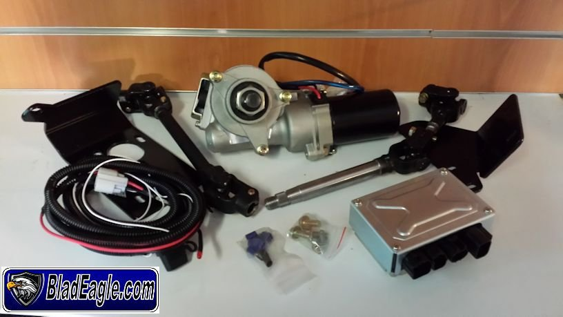 Power steering kit RZR 570