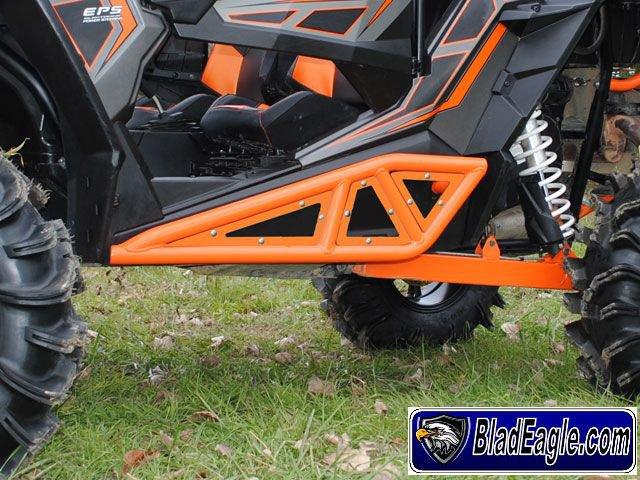 Nerf bars heavy duty RS RZR 1000XP