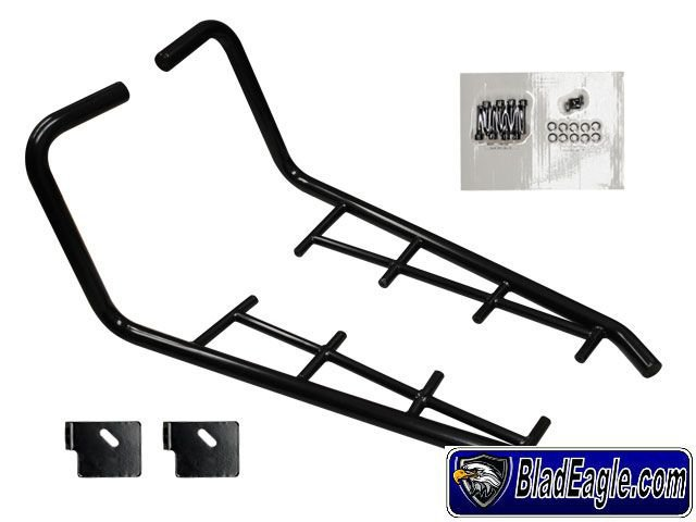 Nerf bars heavy duty RZR 900XP