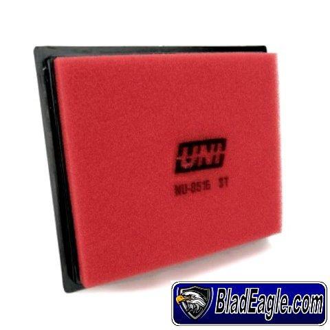 Filtre à air UNI Filter RZR900XP