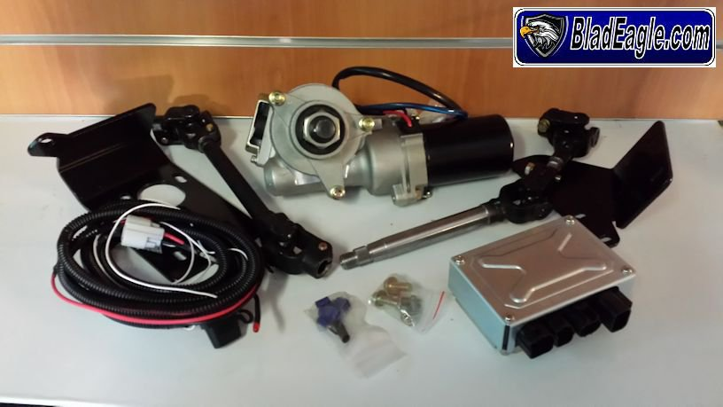Power steering kit RZR 1000S