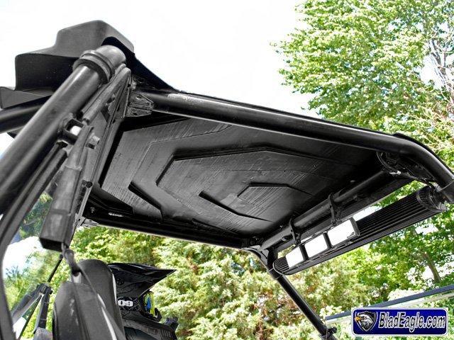 Heavy Duty plastic Roof RZR 1K