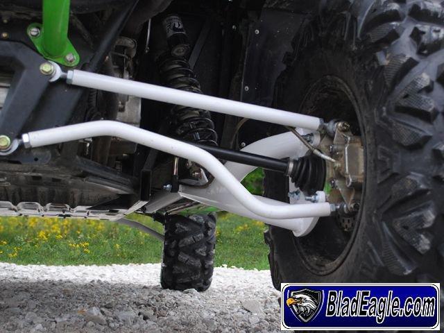 Bras arrière de suspension incurvé RZR 900XP
