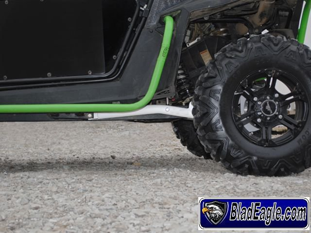 high clearance trailing arms RZR 900XP