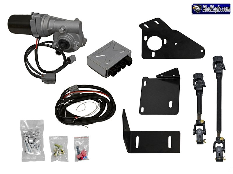 power steering kit Can Am Commander