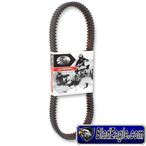 Gates C12 drive belt RZR900XP1K
